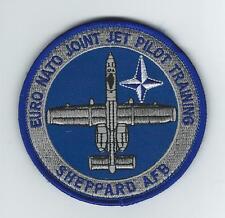 ENJJPT A-10 patch
