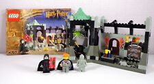 LEGO Harry Potter Set Snape's Class 4705 Complete with 3 Minifigs No Box