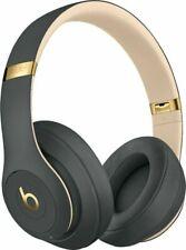 BEATS by DRE Studio3 Wireless Headphones Skyline Shadow Gray A1914 NEW