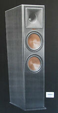 KLIPSCH rp-250f Stand Altoparlante Bass Reflex Colore Ebony (prezzo unitario) 400 Watt