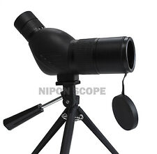 12-36x50 Spotting Scope. 12x a 36x ingrandimento. Fauna Selvatica & osservazione Natura