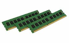 24GB (3x8GB) Memory DDR3-1600MHz PC3-12800 DIMM For HP Compaq Pro 6305 By RK