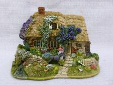 Lilliput Lane Paradise Lost Cottage 2002 Sales Promotion Special Edition L2612