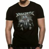 Megadeth Rust In Peace Blade T Shirt Official S  L XL NEW
