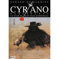 Cyrano de Bergerac (DVD Français)