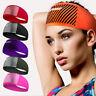 Unisex Cycling Yoga Gym Stretch Sport Hair Bands Sweat Headband Sweatband  ¾q