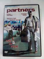 DVD PARTNERS 2001 Azione Casper Van Dien Vanessa Angel DVD