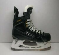 Bauer Supreme 160 Ice Hockey Skates Youth 2D Size 3 TUUK Light Speed Edge - NEW