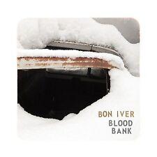 Blood Bank by Bon Iver (Vinyl, Jan-2009, Jagjaguwar)