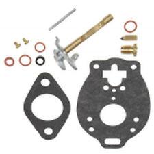 Massey Ferguson TE20 TO20 TO30 Marvel Schebler Basic CARBURETOR Repair Kit MF48