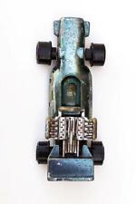 1960's Vintage Johny Lightning Wild Winner Topper Racing Car with Engine USA