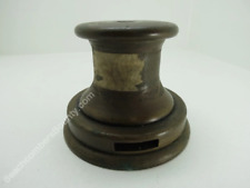 Bronze Sail Boat Winch -(XC2.5C2903)