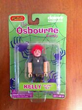 Claire's Boutique Exclusive Smiti figure Osbourne Family Kelly Ozzy daughter #2