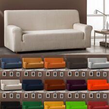 Fundas de sofá y sillón elásticas mod. LIDIA en varios colores 1 / 2 / 3 plazas