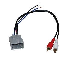 Ibp For Metra 70-5520Av Ford/Land Rover 2003-10 Dvd Retention Wiring Harness