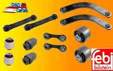 OE FEBI HQ SUSPENSION KIT FIAT CROMA OPEL  SIGNUM VECTRA C  ARM WISHBONE BUSHES