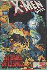 MARVEL FRANCE - X-MEN Saga 6 - Mai 1998 - Comics - Panini - Très Bon Etat