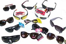 12 BULK LOT OF FOSTER GRANT SUNGLASSES eye wear closeout blowout glasses SALE