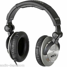Ultrasone HFI-680 Closed-Back Stereo Headphones, NEW WITH WARRANTY