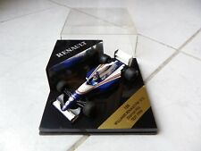 Williams Renault FW15C Test 1994 Damon Hill #0 Onyx 188 1/43 F1 Formule 1