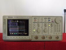 Tektronix TDS784A  scilloscope 1GHz, 4GS/s Opt's 2F/1M NIST calibrated 8/2017
