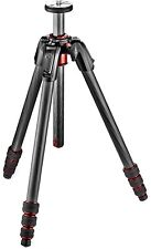 Manfrotto MK190GOC4B-BHUS 190 GO! 4 Section Carbon Fiber Tripod with Ball Head