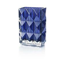 Baccarat | Blue  Luxour Vase