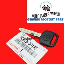 GENUINE TOYOTA CAMRY SUPRA TACOMA T100 TUNDRA UNCUT NONCHIP BLANK KEY 9099900185