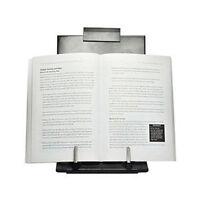 Portable Folding Book Stand Reading Desk Documents Holder Bookholder Bookstand