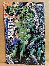 New listing Immortal Hulk (2021) #50 1:25 Hitch retailer incentive variant