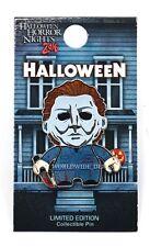 New Universal Studios 2016 Halloween Horror Nights 26 HHN Michael Myers Pin