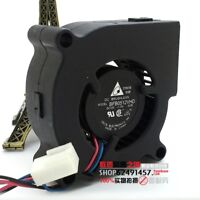 For Delta 5020 0.28A BFB0512VHD 5CM 12V turbo fan 3Pin