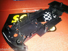 NEW SCX DIGITAL & ANALOG COT FORD CHASSIS - ReBuild or Paint