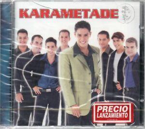 Karametade Toda Mulher CD Grito de pasion 1999 COL 494156 2