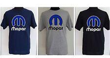 MOPAR  - 2 colour M  t-shirt S TO 2XL