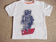 Zara Graphic Clothing (0-24 Months) for Boys