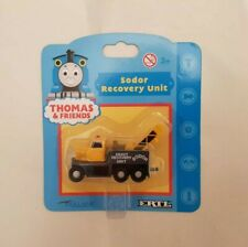 Thomas Tank & Friends ERTL SODOR RECOVERY VEHICLE / BUTCH DIECAST NEW AND SEALED