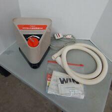 Vintage Pollenex Whirlpool Deep Heat Spa, Blower & Hose Only No Pad Wb-810Hie