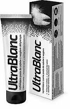 Ultrablanc Whitening Charcoal Toothpaste exp. 07/2020