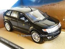 James Bond Quantum of Solace Ford Edge modelo de coche Craig empaquetado problema K8967Q ~ # ~