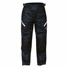 Oxford Motorcycle Trousers with CE Approved Armour