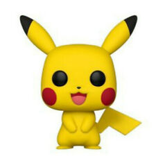 Funko Pop Pokemon Pikachu Target Exclusive Collection Cute Models Kids Toys New