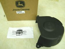 "John Deere 42"" deck LEFT belt shield 102 105 115 L100 L105 L110 LA100 LA110 GY20"