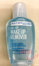 Maybelline New York Biphase Make-Up Remover, 40ml