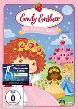 EMILY ERDBEER: DIE KOSTÜMPARTY (NEU+OVP)