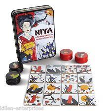 Niya - a Strategy game by Bruno Cathala Blue Orange