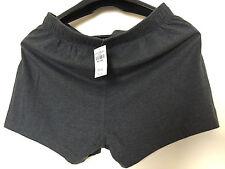 Authentic Abercrombie & Fitch Men's Soft Cotton Shorts Gray Multi Sizes MSRP $22