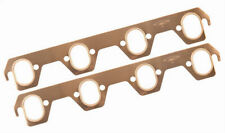 MR. GASKET Copperseal Exh Gasket SB Ford   (Pair) P/N - 7161
