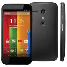 Motorola MOTO G XT1032 8GB Black Unlocked Android Touch Smartphone Grade B