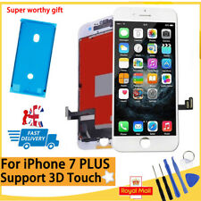 For iPhone 7 Plus LCD Screen Display Replacement Digitizer White - OEM 3D Touch